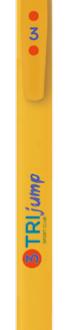 BIC pennen